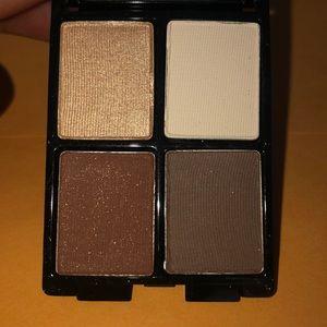 Lancôme 4 eyeshadow pallet maquiriche